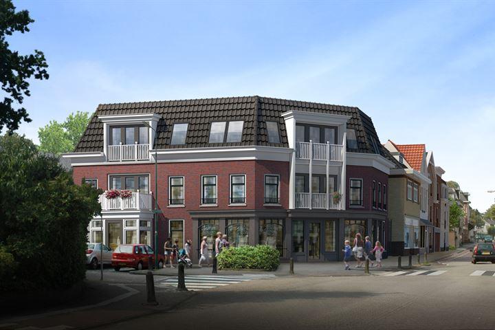 Nieuw Baarnstraat 1 a