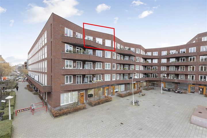 Van Kinsbergenstraat 130