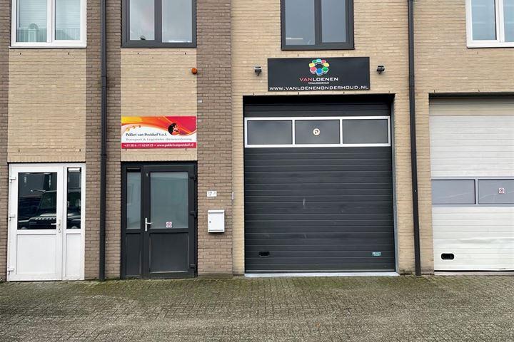 Gildeweg 17 E, Barneveld