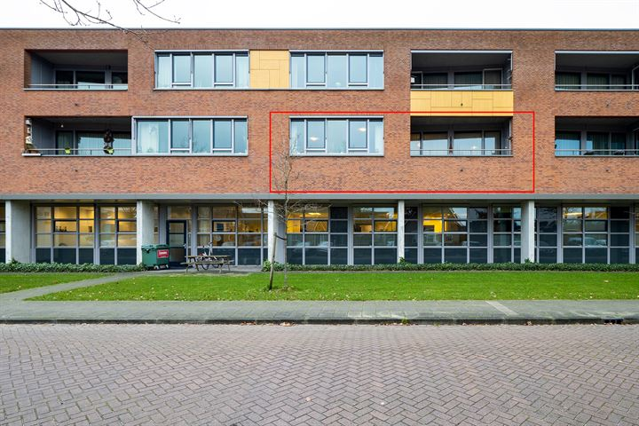 Koningsweg 58