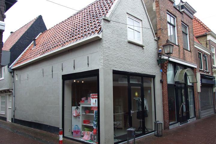 Lange Kerkstraat 11, Hoorn (NH)