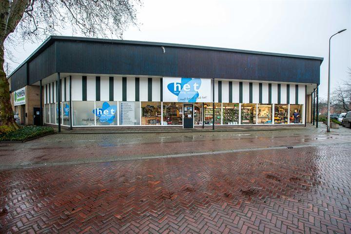 Looweg 13, Coevorden