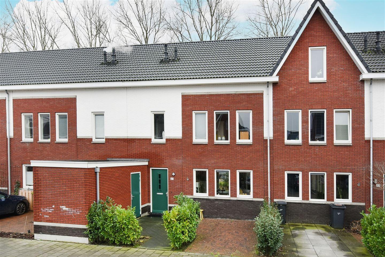 Bekijk foto 1 van Anton Geesinkstraat 63
