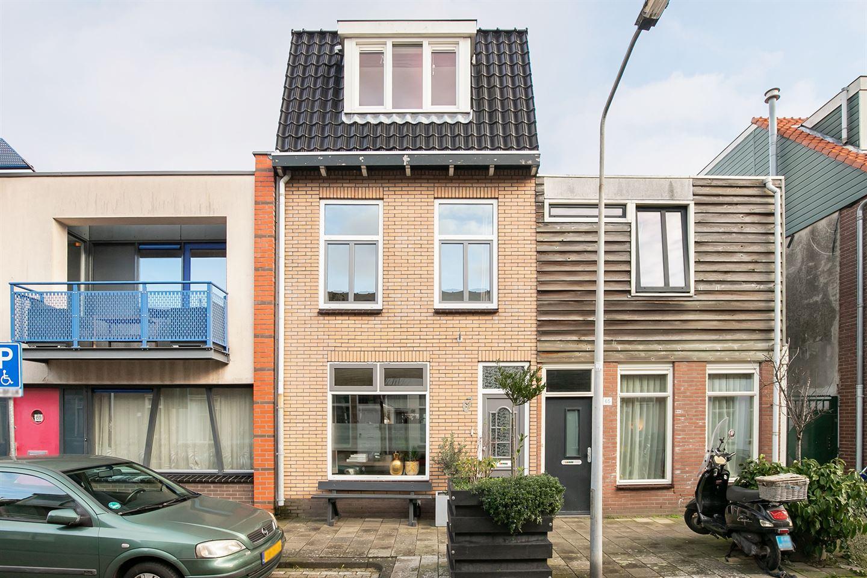 Bekijk foto 1 van Brouwersstraat 67