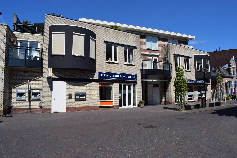 Bekijk foto 1 van Dorpsstraat 10 unit 1