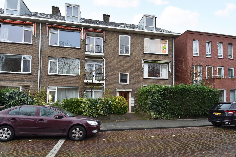 Bekijk foto 1 van Amalia van Solmsstraat 60