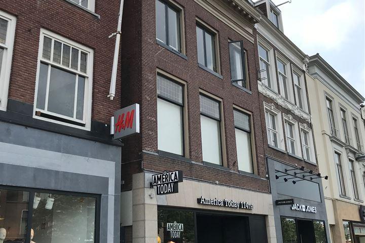 Nieuwestad 114, Leeuwarden
