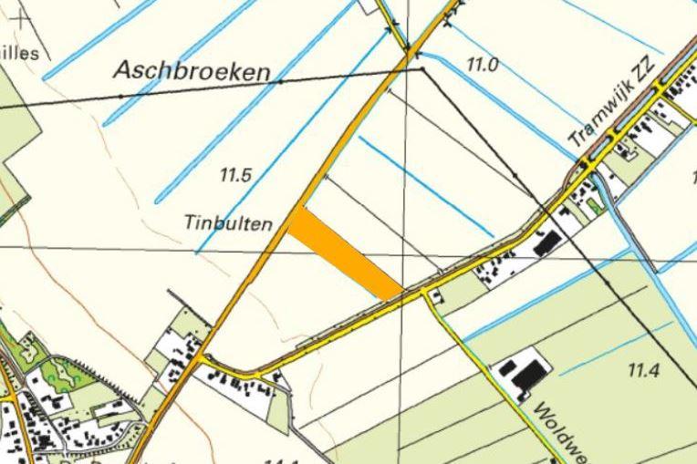 Bekijk foto 1 van Woldweg