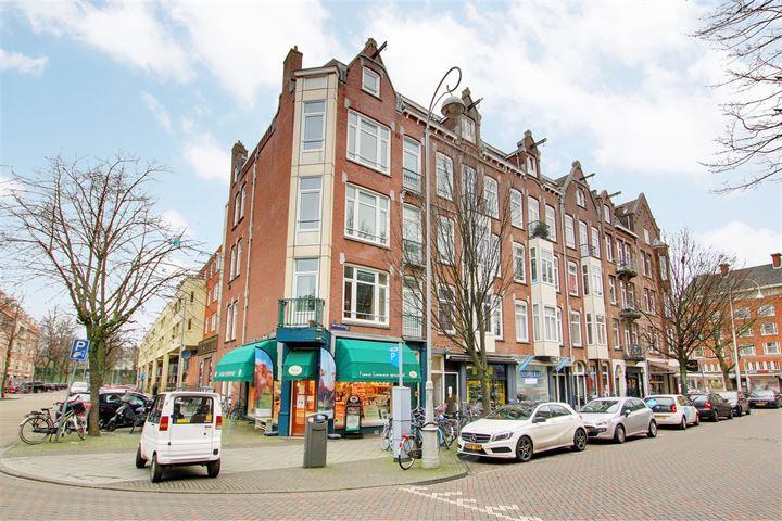 Pretoriusstraat 10 II