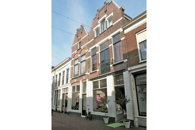 Lange Groenendaal 68 e