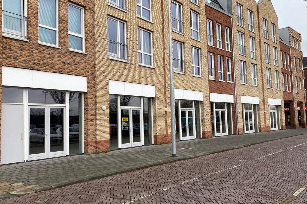 Bekijk foto 2 van Meerstraat 72 unit 3