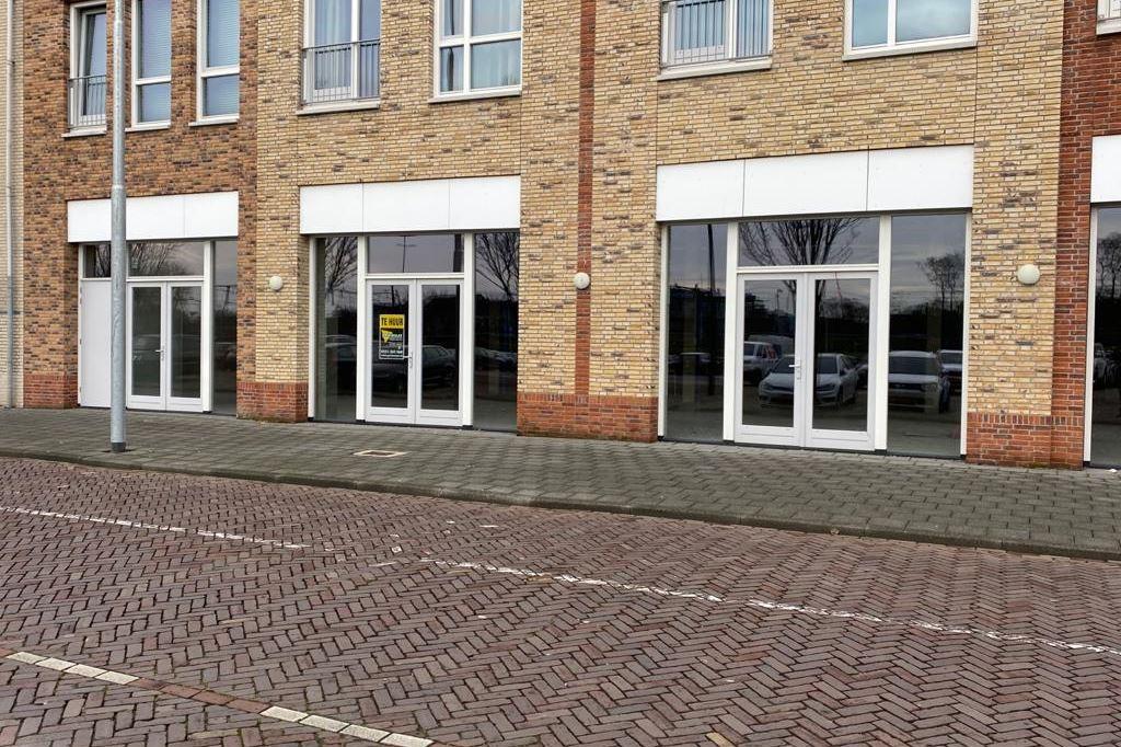Bekijk foto 1 van Meerstraat 72 unit 3