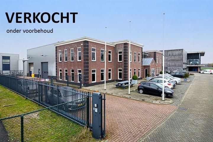 Delftweg 104 a, Rotterdam