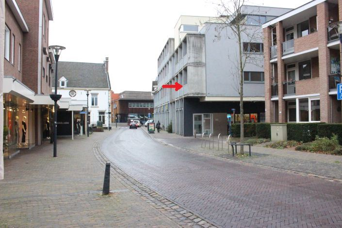Gasthuisstraat 9 D
