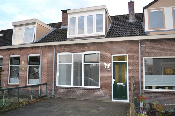 Oranjestraat 62