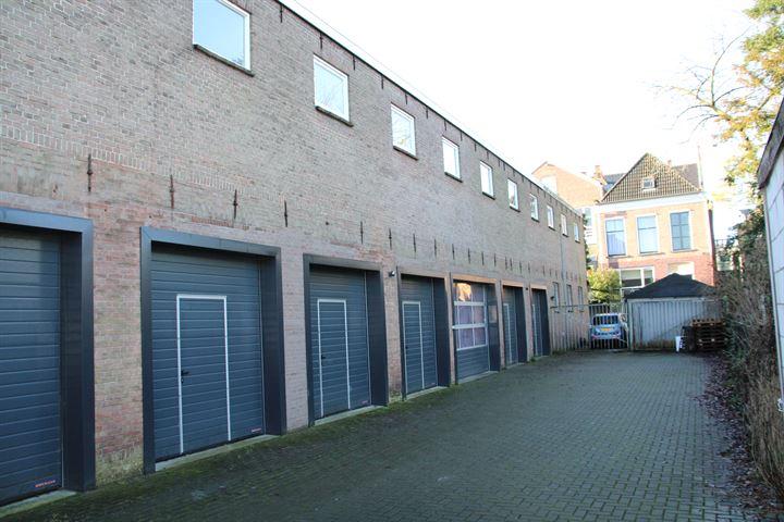 Catharinastraat 14 -D