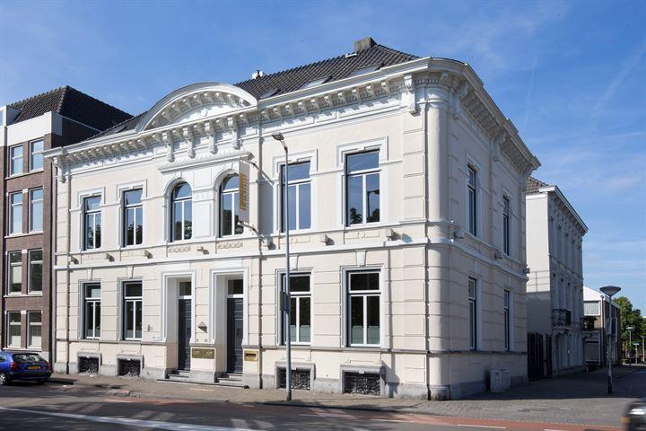 Nieuwe Prinsenkade 9, Breda