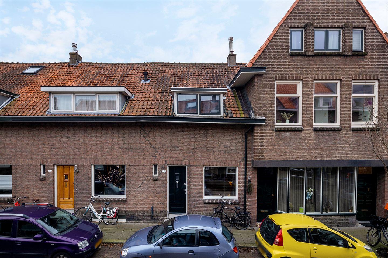 Bekijk foto 1 van Nieuwe Kerkstraat 7
