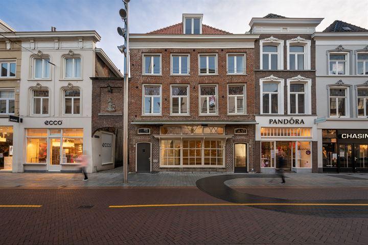 Hinthamerstraat 17 -19, Den Bosch