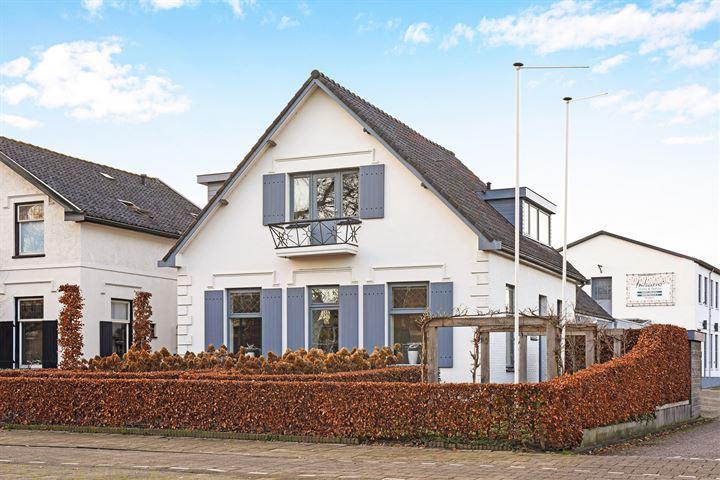 Arnhemseweg 58, Apeldoorn