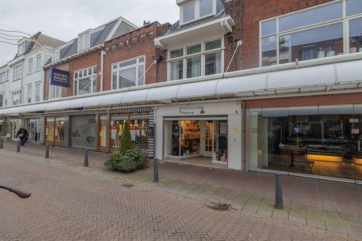 Generaal Cronjéstraat 96, Haarlem