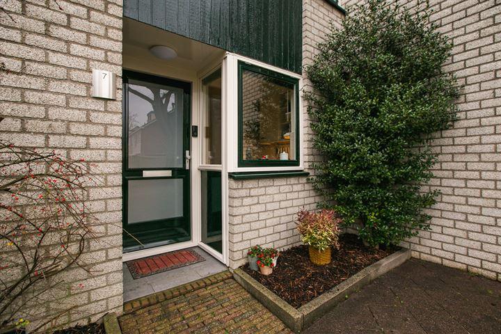 Willaertstraat 7