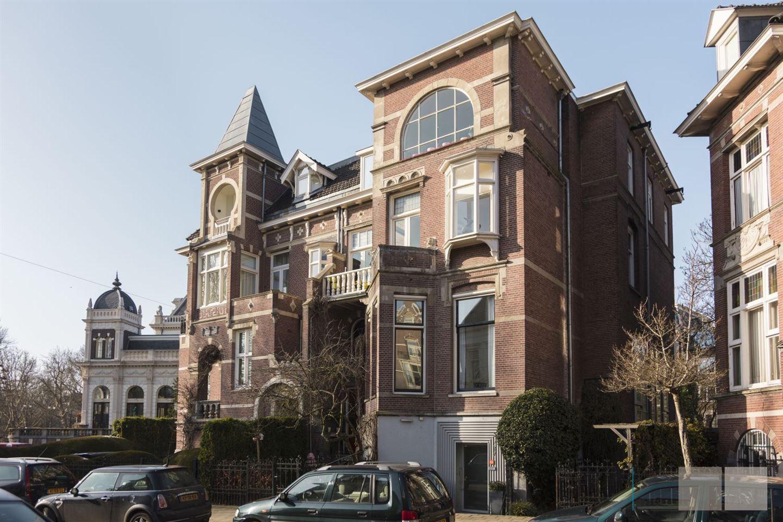 Bekijk foto 1 van Roemer Visscherstraat 48