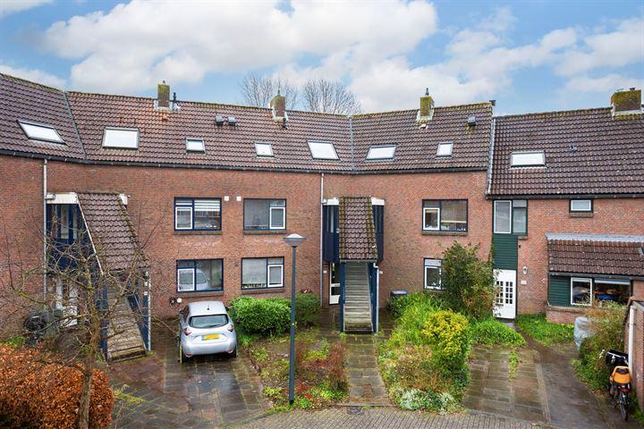 Hugo van Woerdenstraat 77