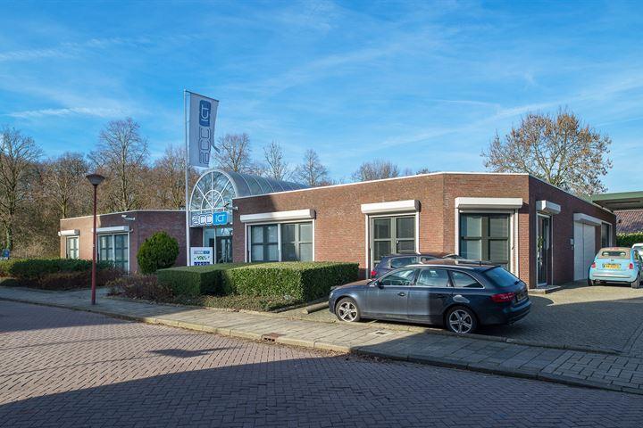 Edisonbaan 12, Nieuwegein