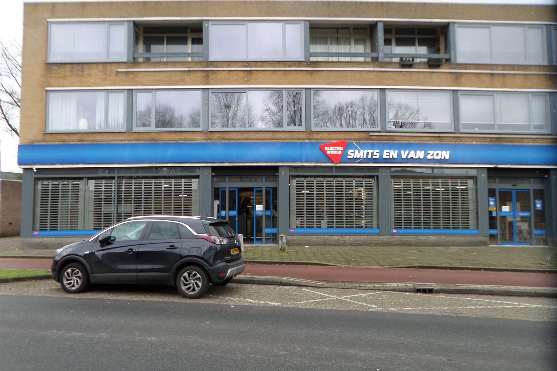 Bekijk foto 1 van Wethouder van Eschstraat 266