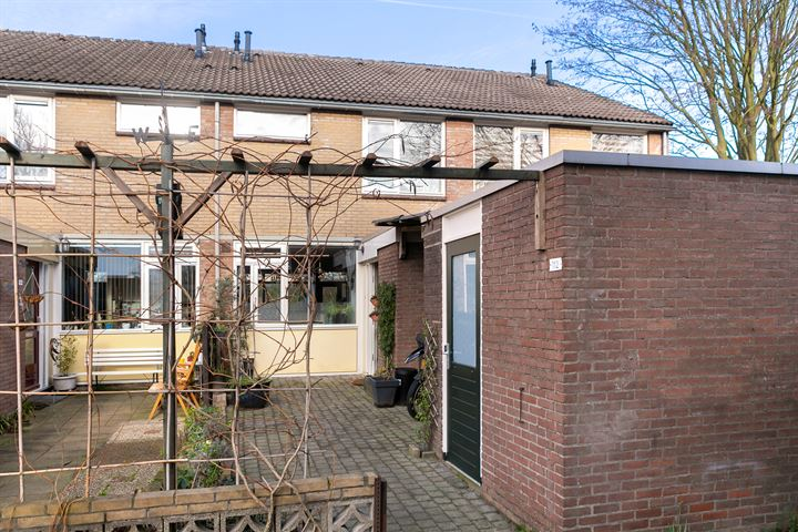 Oudenboschstraat 112
