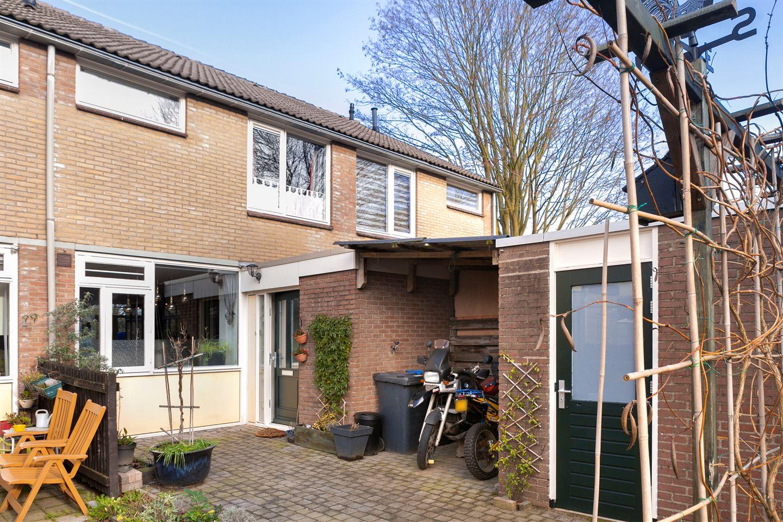View photo 2 of Oudenboschstraat 112