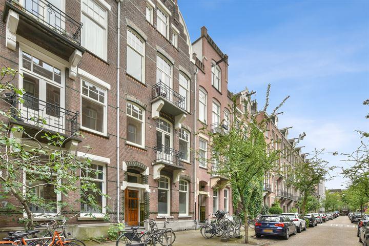 Wouwermanstraat 9 huis