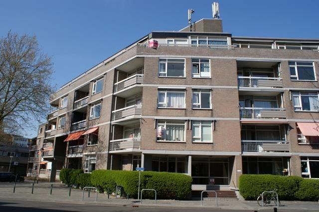 Bekijk foto 1 van Adriaan van Bergenstraat 20