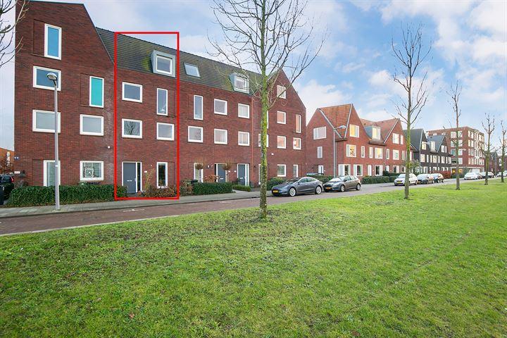 Van der Duijn van Maasdamweg 412