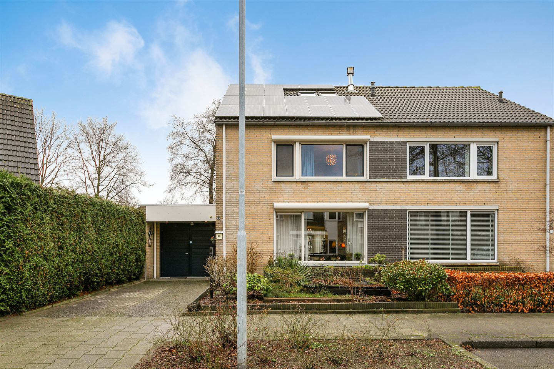 Bekijk foto 1 van Willem Bilderdijkdreef 40