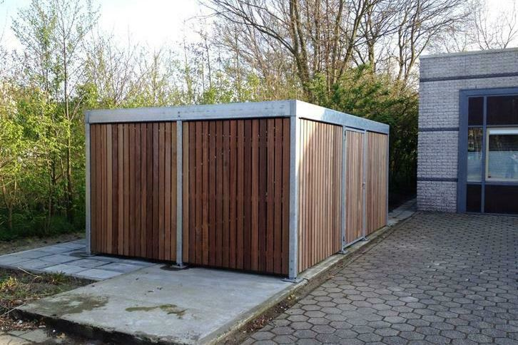Bekijk foto 4 van IJsselmeerstraat 300