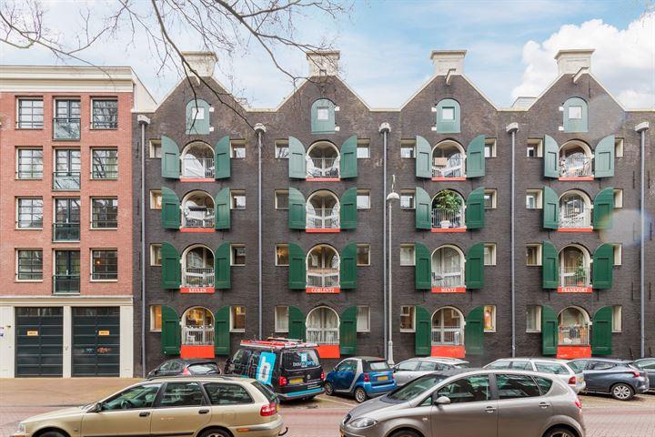 Nieuwe Uilenburgerstraat 17 F