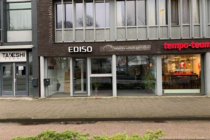 Hoofdstraat 154, Emmen