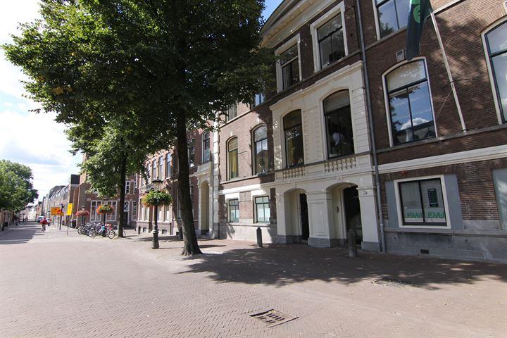 Domplein 24 -3, Utrecht