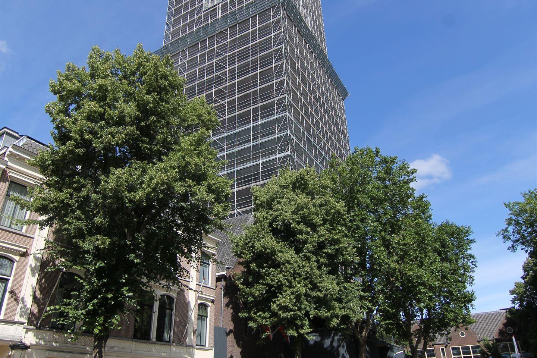 Bekijk foto 3 van Domplein 24 -3