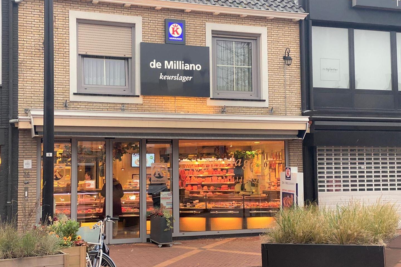 Bekijk foto 1 van Markt 16