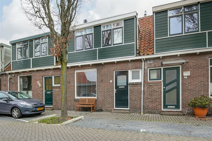 Poortstraat 7