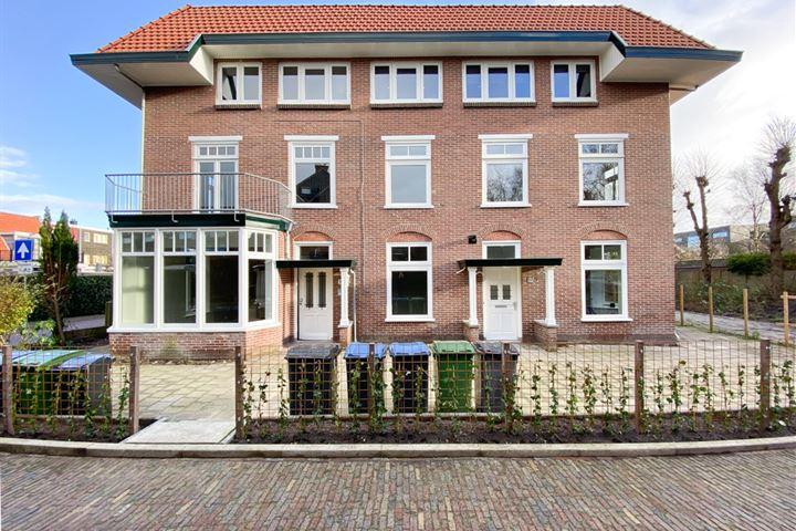 Jan Willem Frisolaan 15 A1