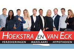 Hoekstra en van Eck Landsmeer