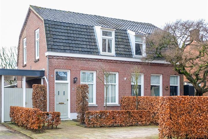 Van Heeswijkstraat 20