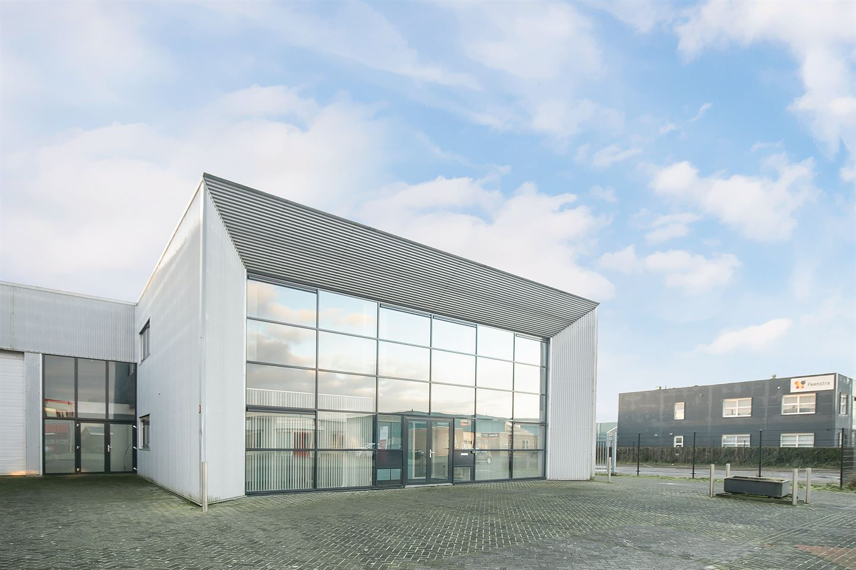 View photo 3 of De Kiel 13 -13a