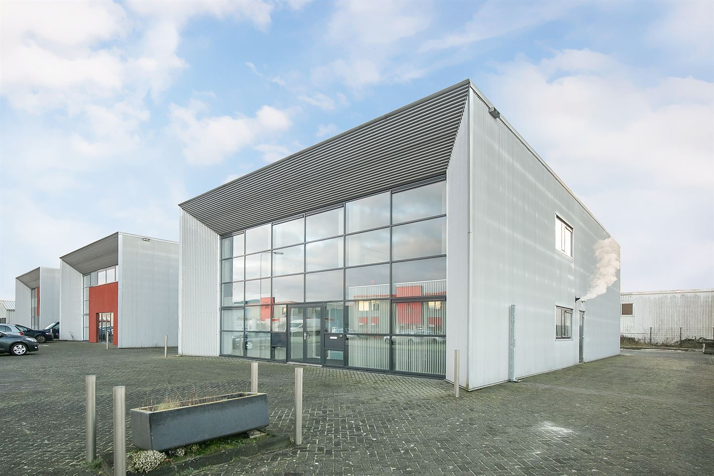 View photo 4 of De Kiel 13 -13a