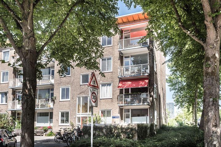 Max Planckstraat 31 -III