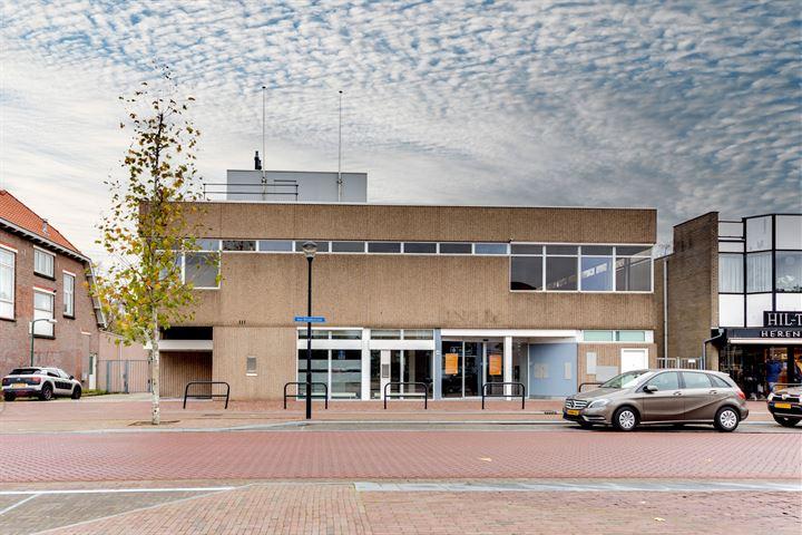van Weedestraat 10, Soest